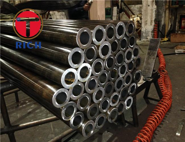 TORICH 58mm Carbon 888 Seamless Inner Round Diameter High Tensile 4130 4140 4340 SAE J525 AISI 1020 Thick Wall Mild Steel Tube